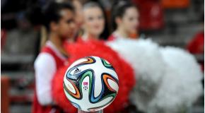 13:45 - Zbiórka na mecz sobotni w Bielsku-Białej