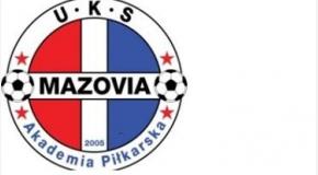 Turniej UKS Mazovia