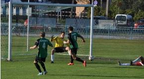 Błonianka - Milan 2-0