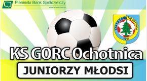 Juniorzy Młodsi na inaugurację sezonu 2014/15 wygrywają z Białka Tatrzańska.