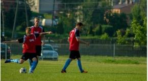 Historia meczów Polonii z Warką