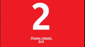 2v2 power classic - 2. kolejka - do 04.02.2015r