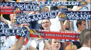 Wygrana w Markowicach i awans na 7 miejsce