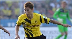 Freiburg zainteresowany napastnikiem BVB
