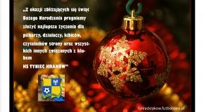 Wesołych Świąt i Szczęśliwego Nowego Roku !!!