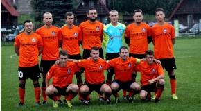Wysoka wygrana na inaugurację sezonu 2014/2015