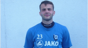 Zawisza II strzelił sześć goli i awansował do III rundy