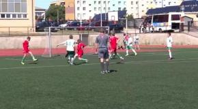 U-12 | KS Jastrząb 4:0 (2:0) Polonia Iłża