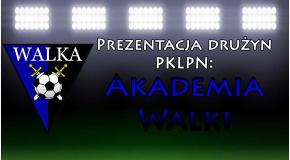 Prezentacja drużyny: Akademia Walki