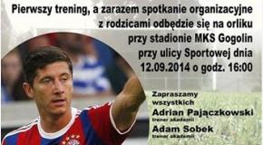 Nabór Rocznik 2007/08