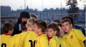 Młodzicy | GWAREK Zabrze - UKS Trampkarz Biskupice 6-1