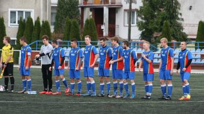 FALA-ORZEŁ PRUSINOWO 5-0