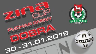 ZINA CUP Puchar Gminy DOBRA