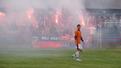 Roztocze - Victoria 4-0