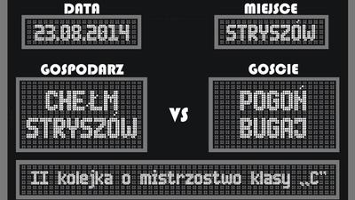 Piłkarski weekend w Stryszowie - zapowiedź