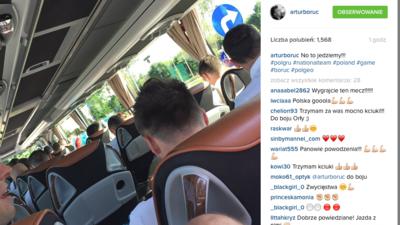 Euro 2016. Polska - Gruzja. Już za chwilę zaczynamy walkę! Kto strzeli pierwszego gola?