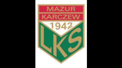 Sparing z Mazurem Karczew