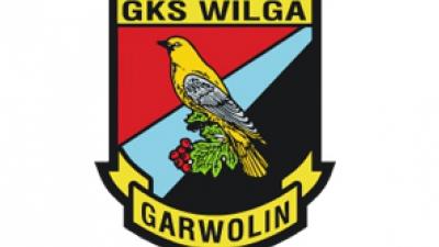 Sparing z Wilgą Garwolin