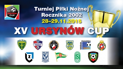 Zapraszamy na XV URSYNOW CUP!