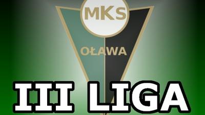 III liga bez MKS i UKP!
