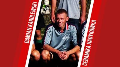 Urodziny Damiana Karolewskiego!