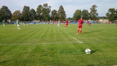 Kolejny remis do kolekcji. LKS Bełk 0:0 BKS Stal Bielsko-Biała