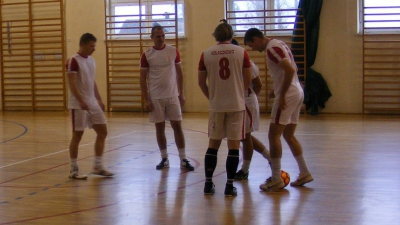 Team Krzywa Góra- TW 0-21 (0-6)