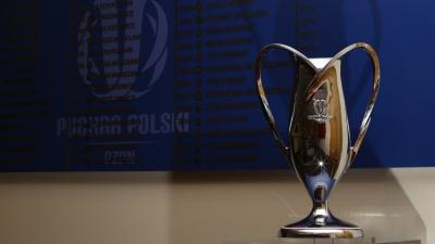 Okręgowy Puchar Polski: Derby z Buskiem!
