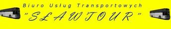 """Biuro Usług Transportowych """"Sławtour"""""""