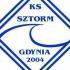 Sztorm Gdynia- Nabor