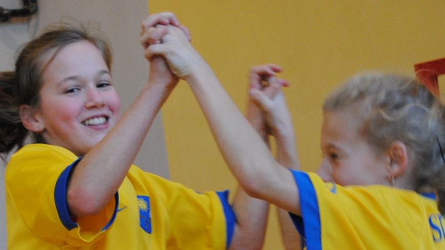 Sukces organizacyjny i sportowy