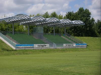Stadion Sokoła Serock