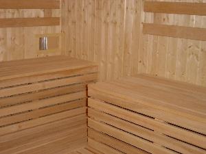 Sauna sucha i parowa