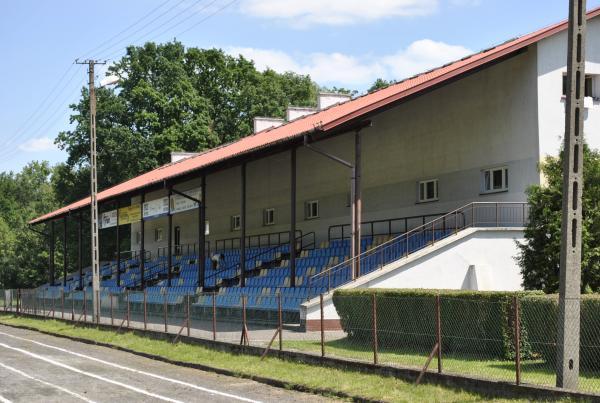 Stadion MOSiR im. Janusza Kusocińskiego